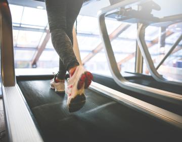 ходьба по дорожке для похудения отзывы