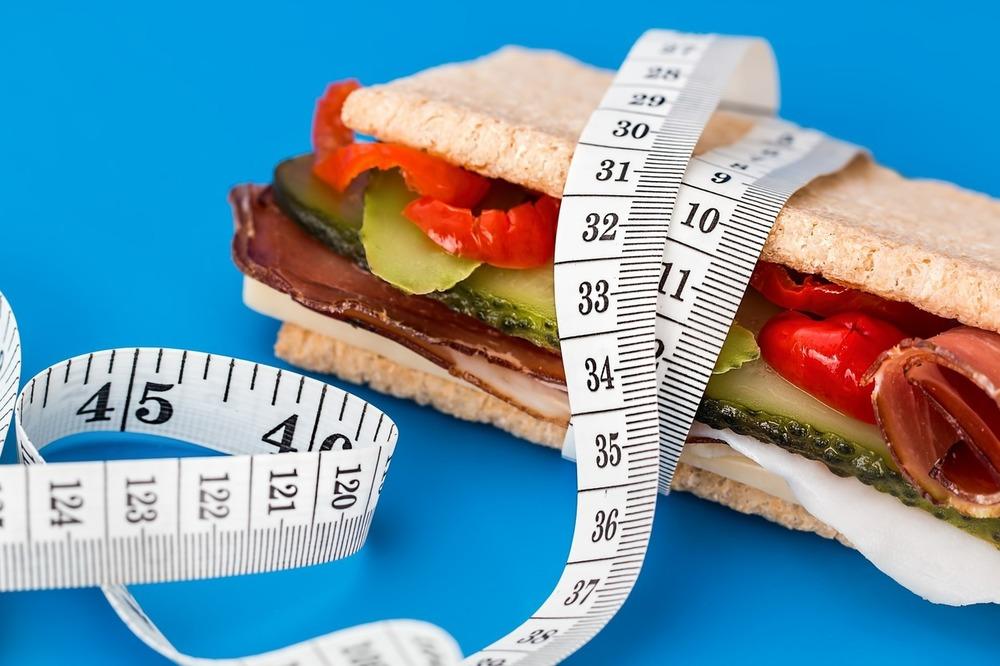 посчитать норму калорий для похудения женщине