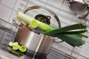 Диета нажиросжигающем супе изсельдерея