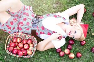 Диета «молодильная»— яблочная