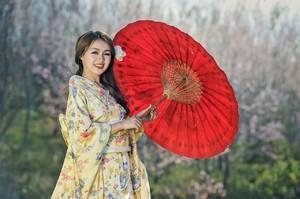 Изящная, как японка! До7 кгза5 дней надиете гейши