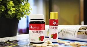 Малиновое похудение EcoPills Raspberry среальными отзывами