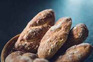 Хлеб— всему голова. Похудение нахлебной диете возможно