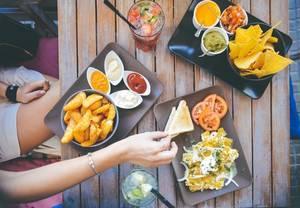 Понятие ипринципы интуитивного питания