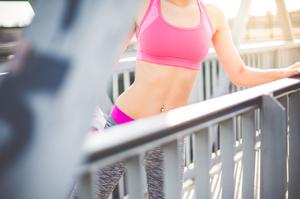 Как можно похудеть без диеты иубрать живот