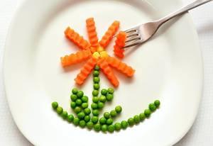 Худеем занеделю наморковной диете