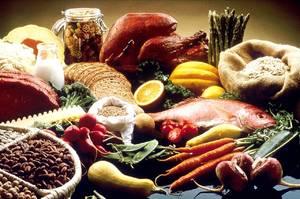 Выбираем нежирную рыбу для диеты