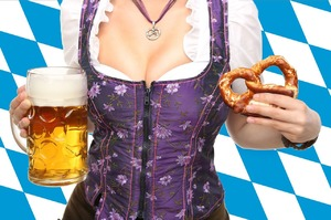 Сколько калорий вбокале пива или вина. Правда окалорийности алкоголя