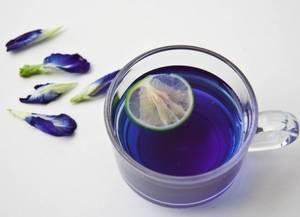 Реальные отзывы оПурпурном чае Чанг-Шу