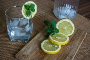 Рецепты приготовления воды слимоном для похудения