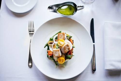 Фитнес меню на неделю - рецепты для похудения фитнес-питания, диета