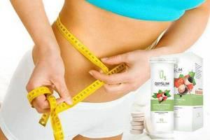 Похудение спомощью шипучих таблеток ОксиСлим
