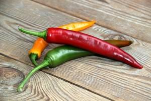 Кстройности «сперчинкой»! Эффективность применения красного перца для похудения