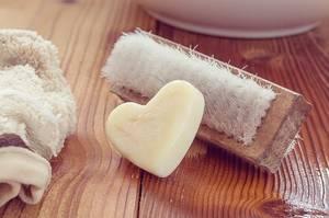 Выбор испособы применения щетки для сухого массажа
